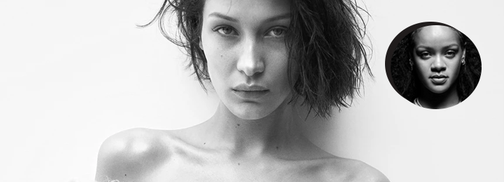 "Bella Hadid: ""I need to own my decisions and stand up for myself"""